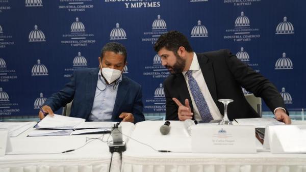 Consejo Nacional de Zonas Francas aprueba permisos para instalación de 18 nuevas empresas